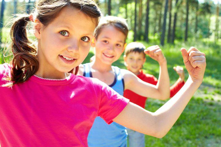 """دراسة: الرياضة هي الحل الأمثل للتخلص من """"صدمات الطفولة"""""""
