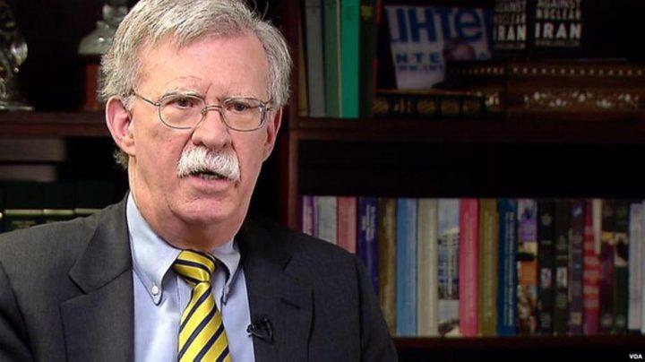 أمريكا تتخذ اجراء جديد ضد إيران الأسبوع المقبل