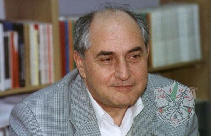 عشراوي: الحسيني كان عماد العمل الشعبي والنضالي في فلسطين