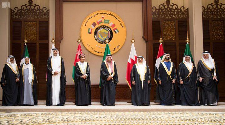 بدء أعمال قمة قادة دول مجلس التعاون لدول الخليج الطارئة في مكة