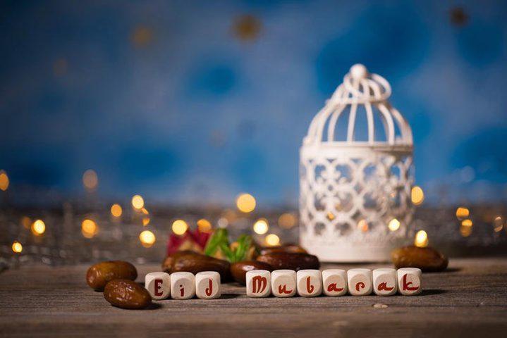 من طقوس استقبال العيد في فلسطين ومعظم الدول العربية