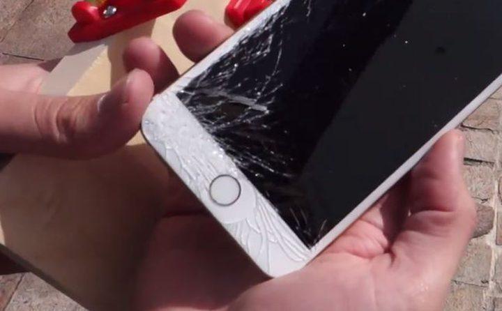 معلومة صادمة: شاشة هاتفك لا تنكسر بسبب اهمالك