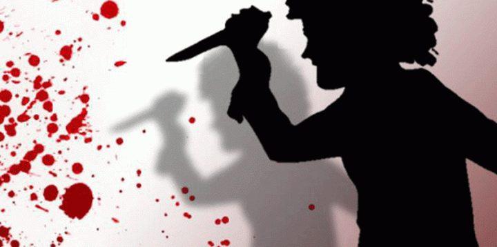 مصرية تقتل والدتها وتذبح قطة فوق جثتها!