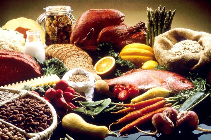 أطعمة تساعد على حرق الدهون بسرعة