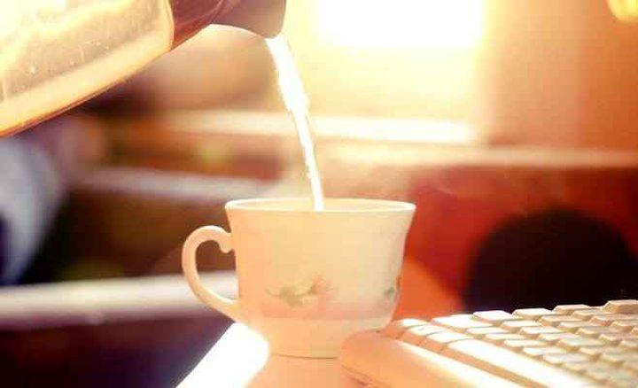 ما هي علاقة المشروبات الساخنة بالسرطان ؟