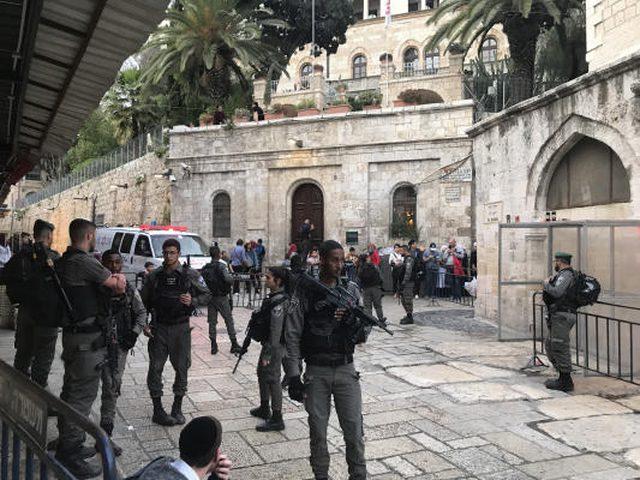 شهيد متأثراً بإصابته برصاص الاحتلال في القدس