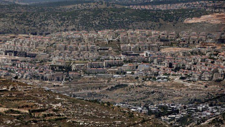 الخارجية تدين خطط الاحتلال بناء مستوطنات جديدة بالقدس