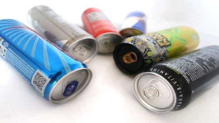 مشروبات الطاقة تحمل خطرا صحيا يهدد بالموت