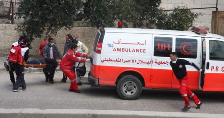 مصرع مواطن من بلدة قباطية بحادث سير ذاتي