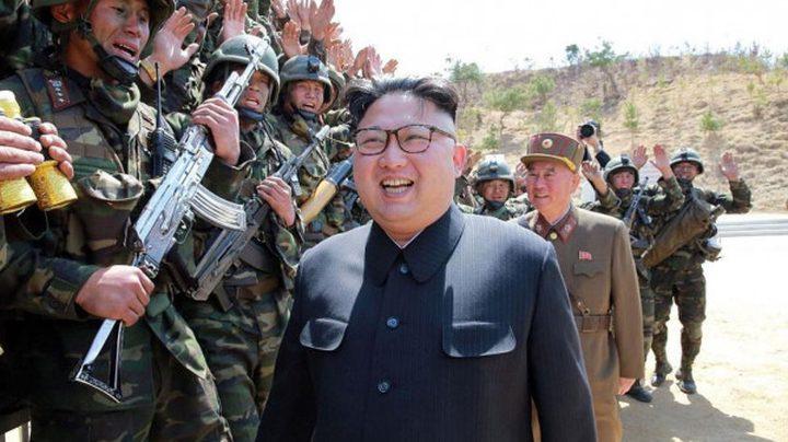الزعيم الكوري الشمالي يعدم مبعوثه إلى واشنطن