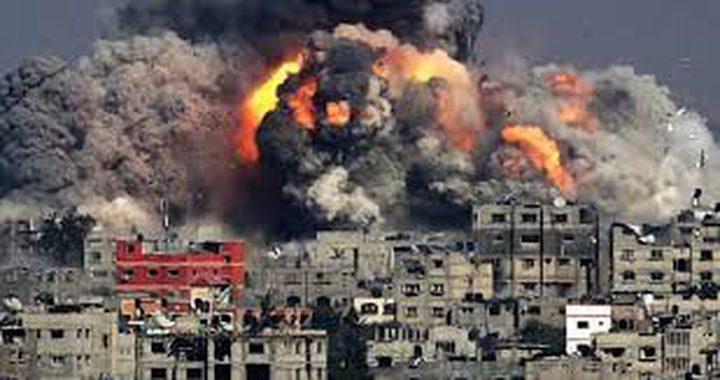 خلال أيار...31 شهيدا في عدوان الاحتلال قطاع غزة