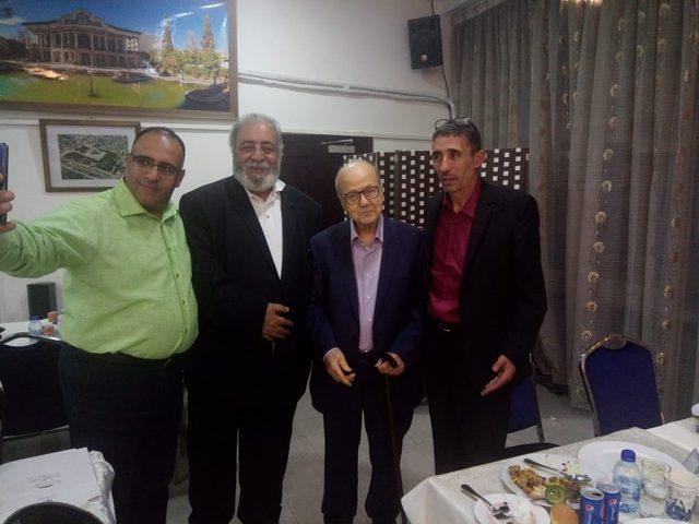 السفارة الايرانية تحيي يوم القدس العالمي في عمان