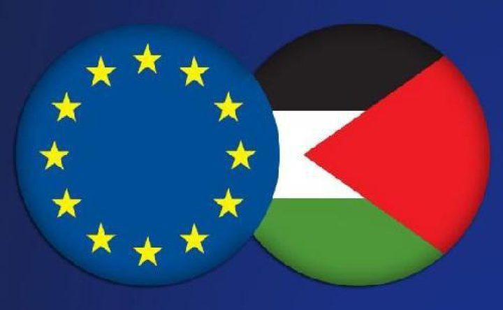 """صحيفة: """"إسرائيل"""" تبيع سلعاً تبرع بها الاتحاد الأوروبي للفلسطينيين"""