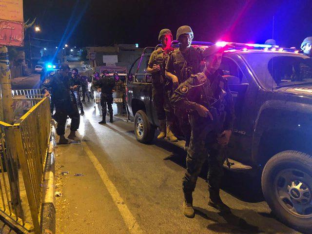 الشرطة تنفي وجود وفيات أخرى في شجار العبيديه