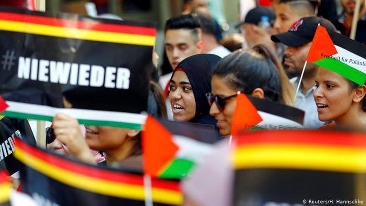 توقعات بمشاركة نحو ألفي شخص في مسيرة القدس ببرلين