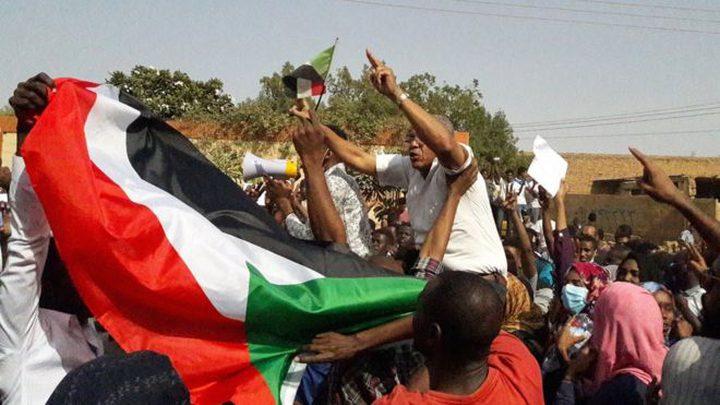 المجلس الانتقالي السوداني: باب التفاوض مازال مفتوحاً