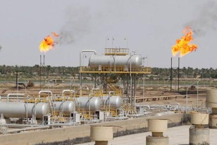 """انتهاء حالة الطوارئ في """"حقل مجنون النفطي"""" جنوب العراق"""