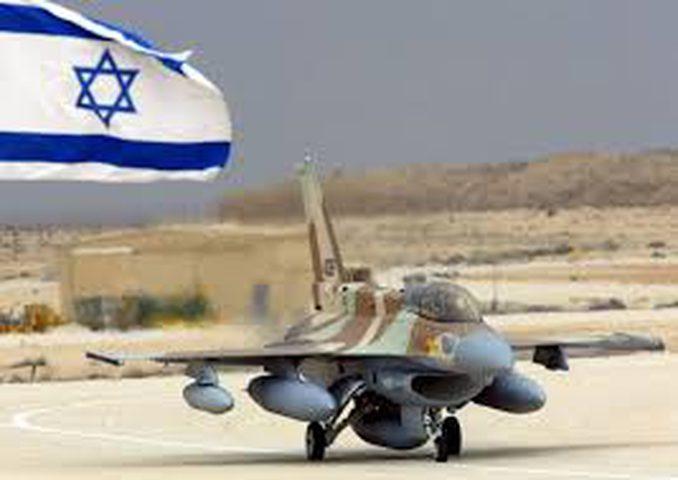 صحيفة أمريكية: إسرائيل أدخلت تحسينات على طائرات الـ F-16