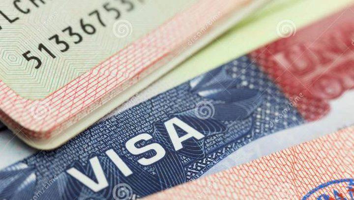كشف صفحات التواصل الاجتماعي أحد شروط تأشيرة أمريكا