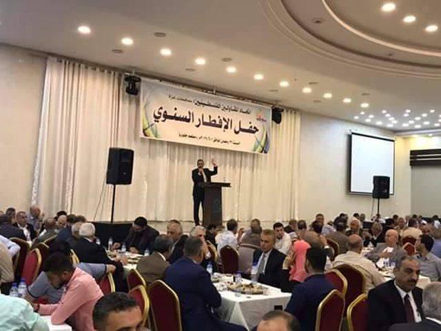 كحيل: دعم غزة يحبط كل المؤامرات الإقليمية والدولية ضد القضية