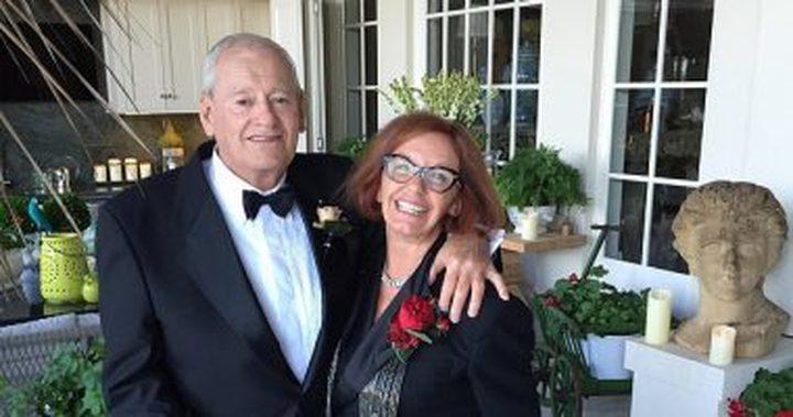 زوجان يخرجان من قائمة الأثرياء بسبب الأعمال الخيرية