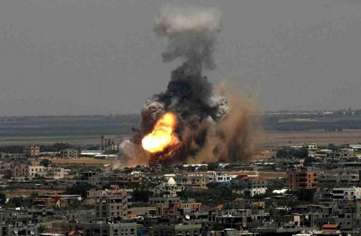 وسائل إعلام سورية: صواريخ إسرائيلية تقتل وتصيب جنودا سوريين