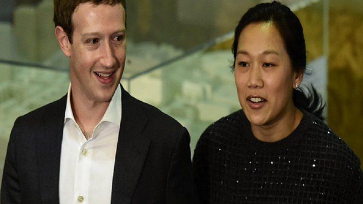 """رئيس أمن مؤسس """"فيسبوك"""" في قفص الاتهام بسبب زوجة زوكربيرغ"""