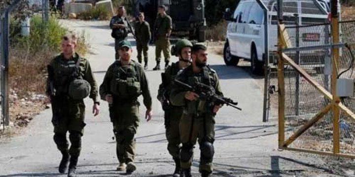 اسرائيل تبتكر منظومة رقمية تعمل على احباط عمليات الطعن بالضفة