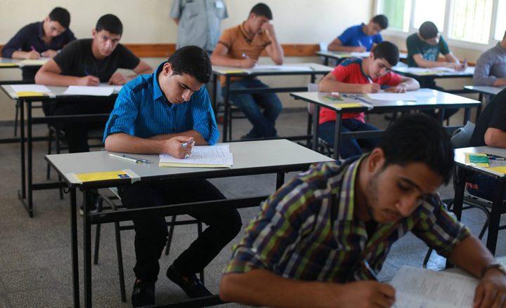 """76130 طالبا يتوجهون السبت المقبل لامتحان """"الإنجاز"""""""