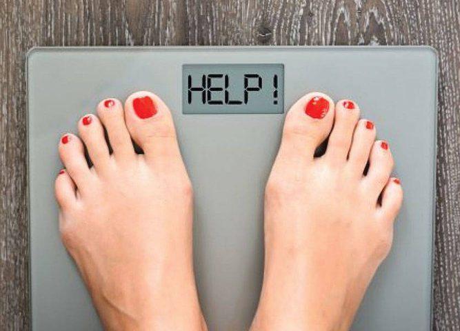 ما هي أفضل الأوقات لقياس الوزن ؟