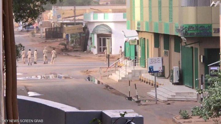 """الشلل يضرب مطار الخرطوم على وقع """"فض الاعتصام"""""""