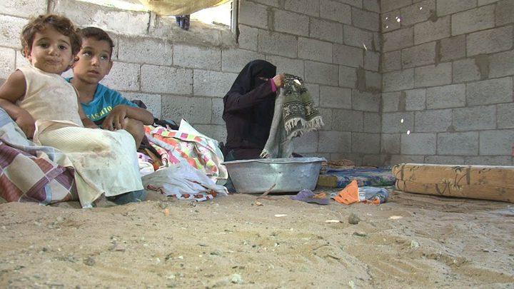 الخضري: 85% من المواطنين في قطاع غزة يعيشون تحت خط الفقر