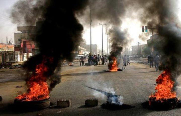 السودان: ارتفاع عدد ضحايا فض الاعتصام لـ30 قتيلا