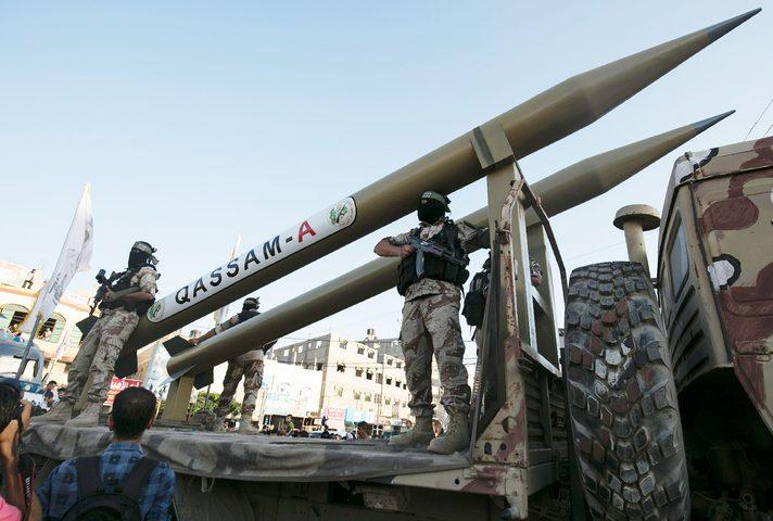 وول ستريت جورنال: غزة عوّضت مخزون صواريخها وتمتلك 10 آلاف صاروخ