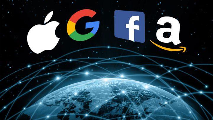 تحقيق أميركي مع شركات تكنولوجيا عملاقة بشأن الاحتكار