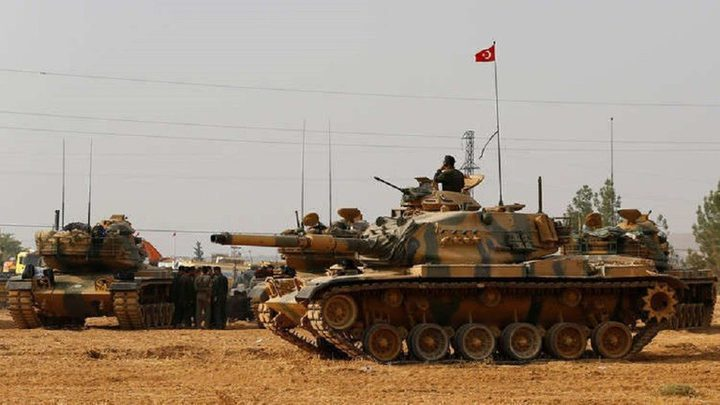 أردوغان: نتباحث مع كل الجهات المعنية بملف سوريا