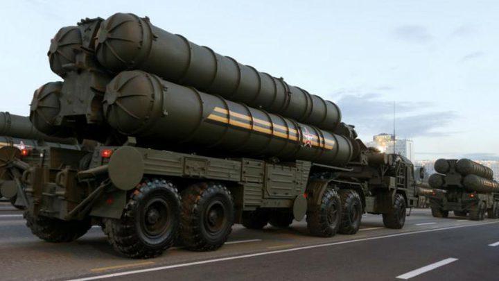 أردوغان يؤكد عدم انسحاب بلاده من صفقة شراء صواريخ إس-400 الروسية
