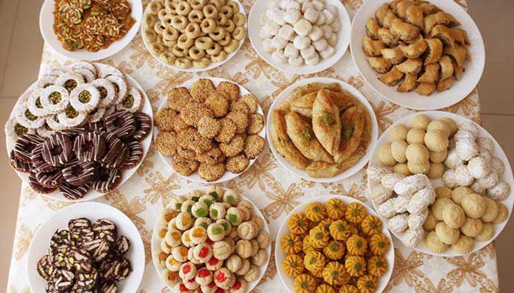 تعرفوا على البدائل الصحية لحلويات العيد