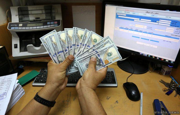 كان العبري: أموال المنحة القطرية ستصل غزة بعد العيد