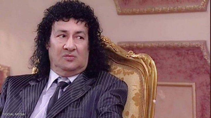 """وفاة الفنان المصري محمد نجم.. صاحب """"عش المجانين"""""""