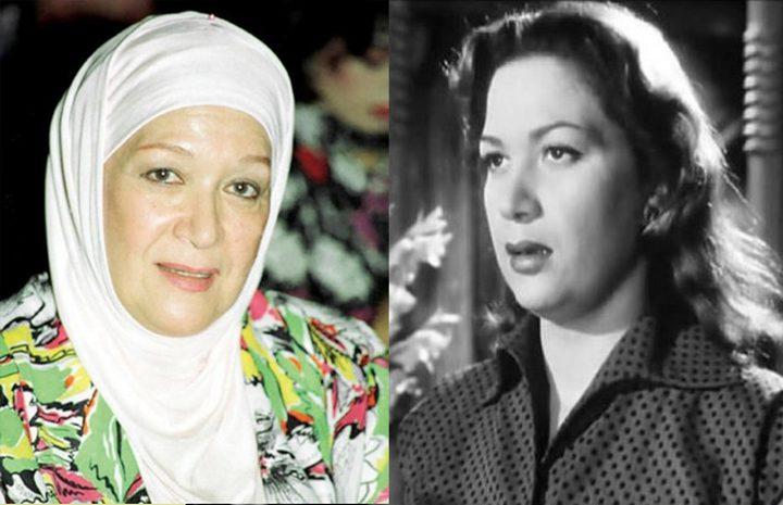 """""""6"""" أعمال جعلت هدى سلطان أفضل """"أم"""" في الدراما المصرية"""