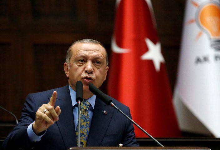 """الغارديان: """"بريكسيت"""" سيساعد أردوغان على تعزيز سلطته"""