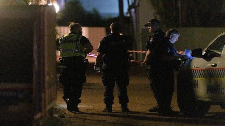 عربي ضحية إطلاق نار بمقاطعة داروين في أستراليا