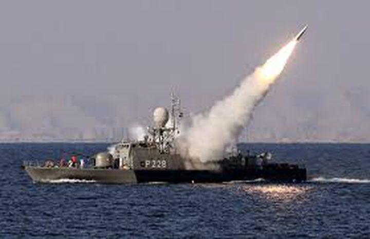 صحيفة: واشنطن رصدت بالخليج سفينتين إيرانيتين تحملان منصات صاروخية