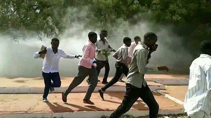 السودان: 46 قتيلا بأحداث العنف.. ولا جثث بالنيل