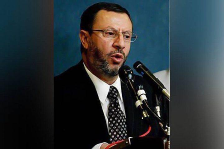 حماس: معلومات تفيد بأن الأشقر موجود في أحد سجون الاحتلال