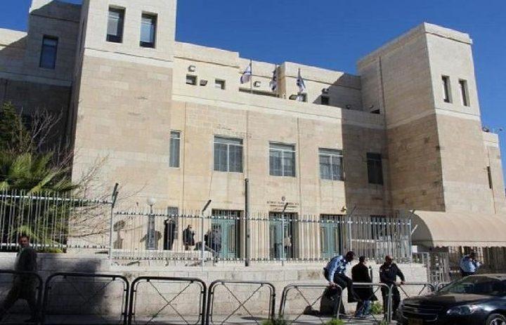 محكمة الاحتلال تمدد توقيف شابين مقدسيين