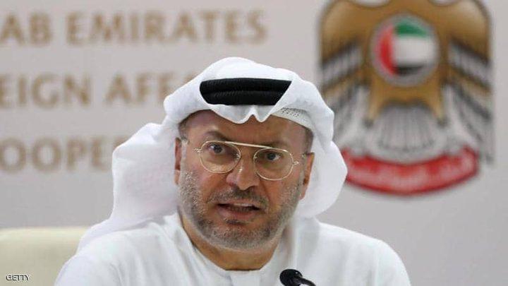 قرقاش: لا حل لأزمة قطر بالأساليب التقليدية