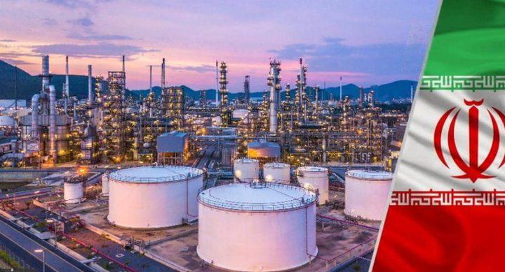 عقوبات أميركية تستهدف قطاع البتروكيماويات الإيراني