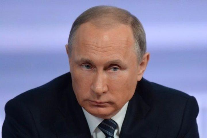 بوتين: سياسة روسيا الاقتصادية ستوفر الظروف الملائمة للمستثمرين